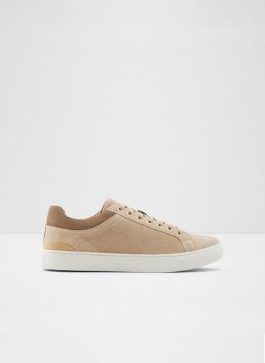 Aldo Eisingen - Bej Erkek Sneaker Bej